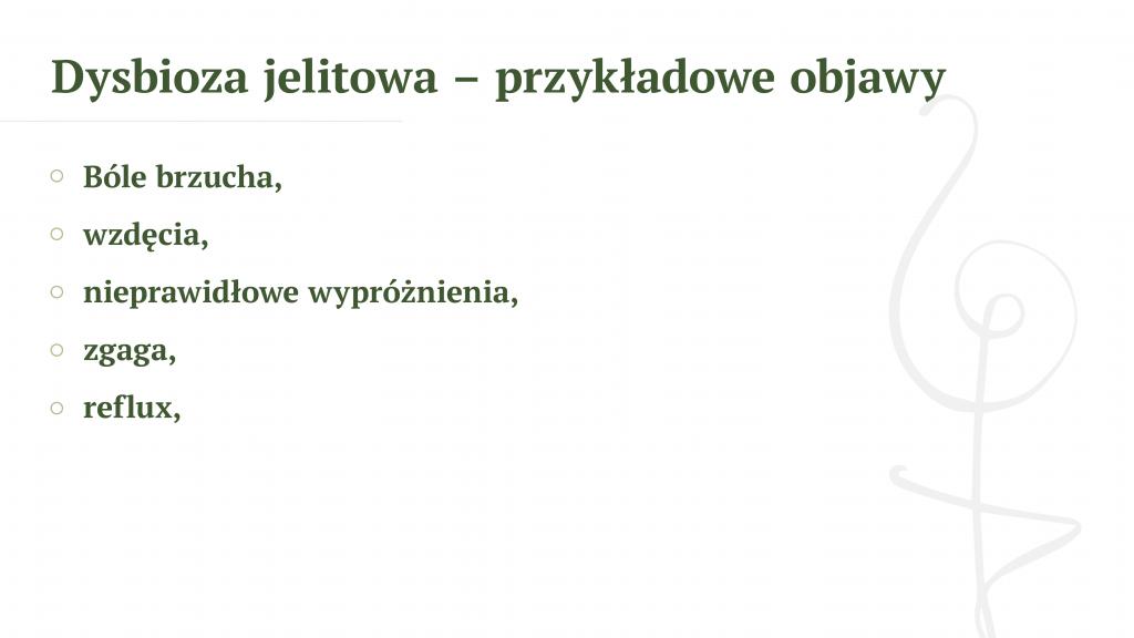 Dietetyk-Gdańsk-dysbioza jelitowa